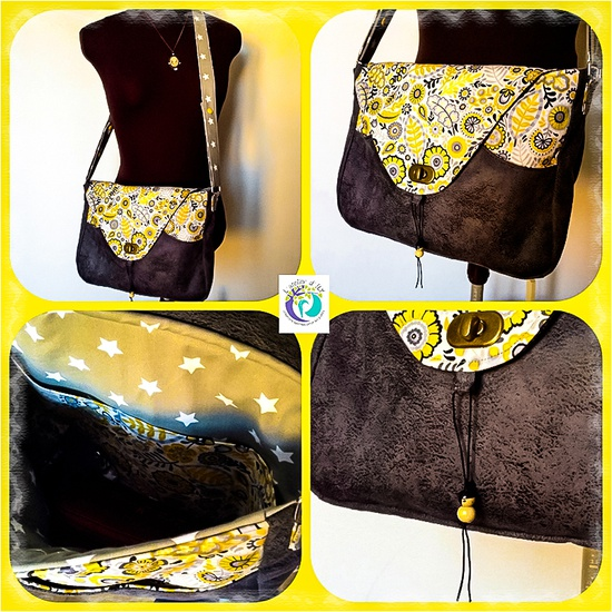 sac à main couture DIY
