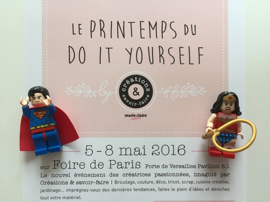 Printemps du Do It Yourself
