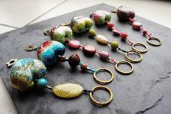 Des bijoux créatifs