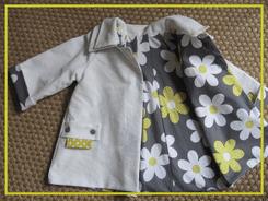 BlogOcroco veste pour enfant