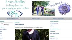 Site des fans de couture pour femmes