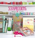 Mini-albums en scrapbooking