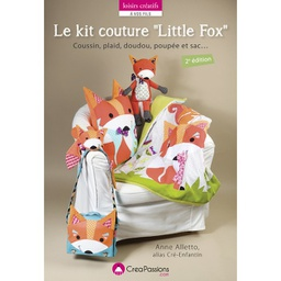 [9782814103702-608] Little Fox