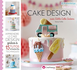 [9782814105324-729] Cake design avec Little Cake Sisters