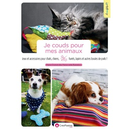 [9782814105645-768] Je couds pour mes animaux