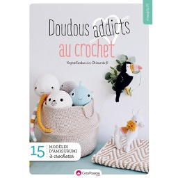[9782814105317-782] Doudous addicts au crochet