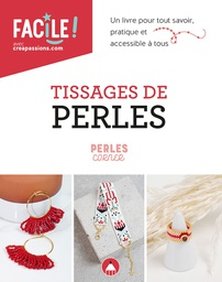 [9782814105799-806] Tissages de perles